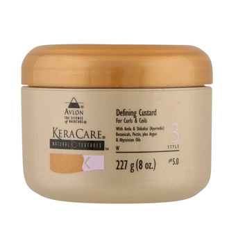Natural Texture Defining Costard 8oz